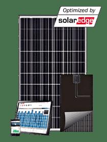 JA Solar panele