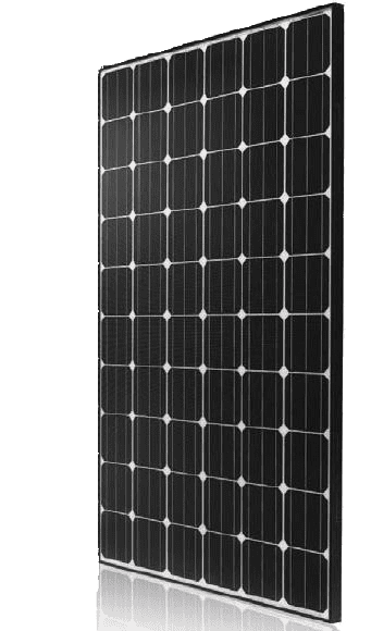 LG Solar panele