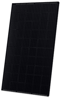JinkoSolar 5BB All Black